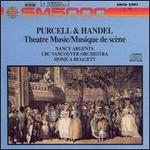 Purcell & Handel: Theater Music