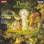 Purcell: Overtures