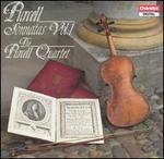 Purcell: Sonatas, Vol. 1