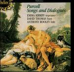 Purcell: Songs and Dialogues