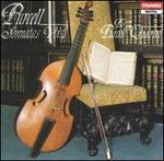Purcell: Sonnatas, Vol. 2