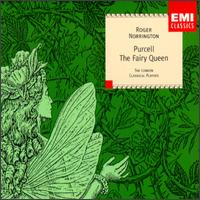 Purcell: The Fairy Queen - Catherine Pierard (soprano); David Wilson-Johnson (bass); Howard Crook (tenor); Lorraine Hunt Lieberson (soprano);...
