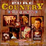 Pure Country: Best of the 90's