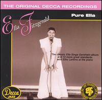 Pure Ella - Ella Fitzgerald