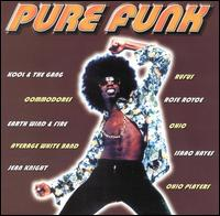 Pure Funk - Various Artists