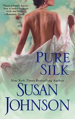 Pure Silk - Johnson, Susan