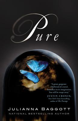 Pure - Baggott, Julianna, M.F.A.