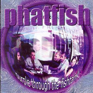 Purple Through the Fishtank - Phatfish