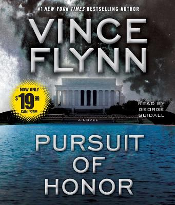 Pursuit of Honor: A Thriller - Flynn, Vince, and Guidall, George (Read by)