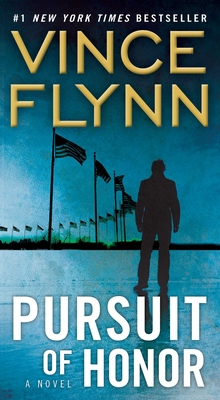 Pursuit of Honor - Flynn, Vince