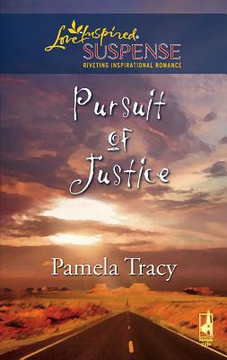 Pursuit of Justice - Tracy, Pamela