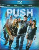 Push [Blu-ray] - Paul McGuigan