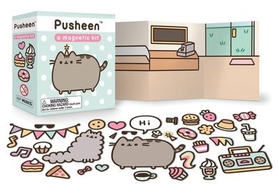 Pusheen: A Magnetic Kit - Belton, Claire