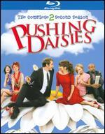 Pushing Daisies: The Complete Second Season [2 Discs] [Blu-ray]