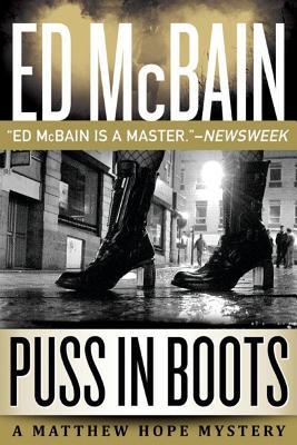 Puss in Boots - McBain, Ed