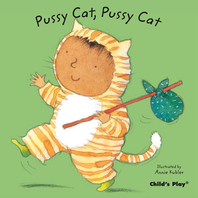 Pussy Cat, Pussy Cat -