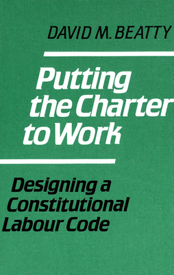 Putting the Charter to Work - Beatty, David M