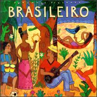 Putumayo Presents: Brasileiro - Various Artists