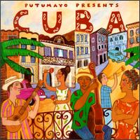 Putumayo Presents: Cuba - Various Artists