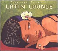 Putumayo Presents: Latin Lounge - Various Artists