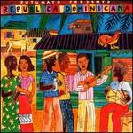 Putumayo Presents: Republica Dominicana - Various Artists