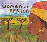 Putumayo Presents: Women of Africa