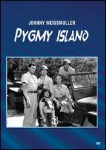 Pygmy Island - William A. Berke
