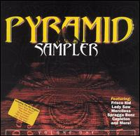 Pyramid Samplers, Vol. 1 - Various Artists