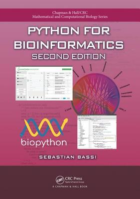 Python for Bioinformatics, Second Edition - Bassi, Sebastian