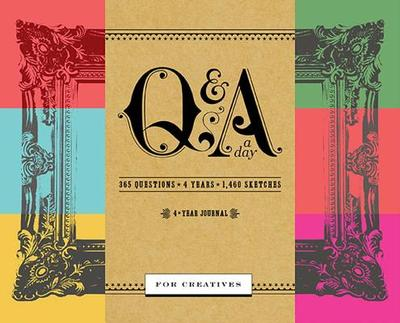 Q&a A Day For Creatives - Potter Style