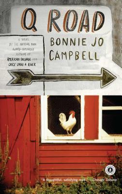 Q Road - Campbell, Bonnie Jo