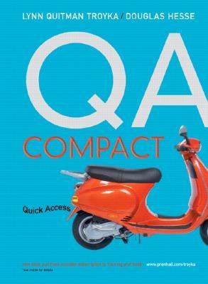 QA Compact - Troyka, Lynn Quitman, and Hesse, Doug