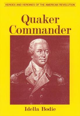 Quaker Commander - Bodie, Idella