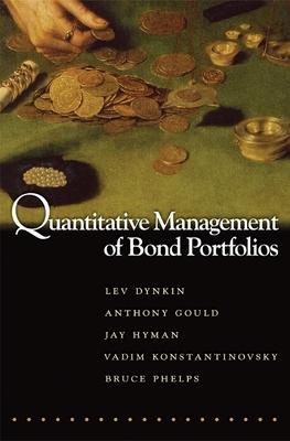 Quantitative Management of Bond Portfolios - Dynkin, Lev