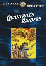 Quantrill's Raiders - Edward Bernds