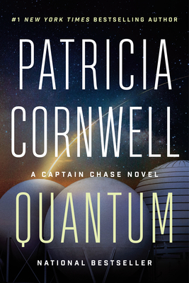 Quantum: A Thriller - Cornwell, Patricia