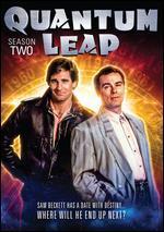 Quantum Leap: Season 02