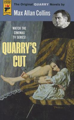 Quarry's Cut - Collins, Max Allan