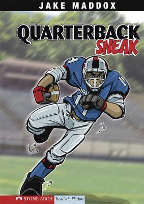 Quarterback Sneak - Maddox, Jake