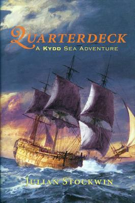Quarterdeck - Stockwin, Julian