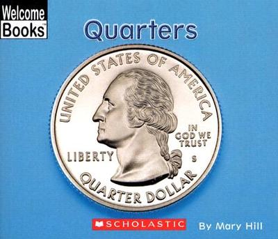 Quarters - Hill, Mary