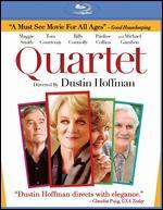 Quartet [Blu-ray] - Dustin Hoffman