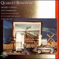 Quartet Romantic - Aleck Karis (piano); Frank Morelli (bassoon); John Graham (viola); Linda Quan (violin); Lois Martin (viola);...