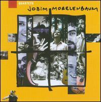 Quarteto Jobim-Morelenbaum - Quarteto Jobim-Morelenbaum
