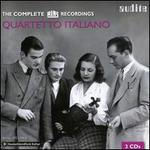 Quartetto Italiano: The Complete RIAS Recordings