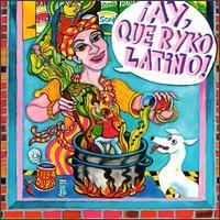 Que RykoLatino! - Various Artists
