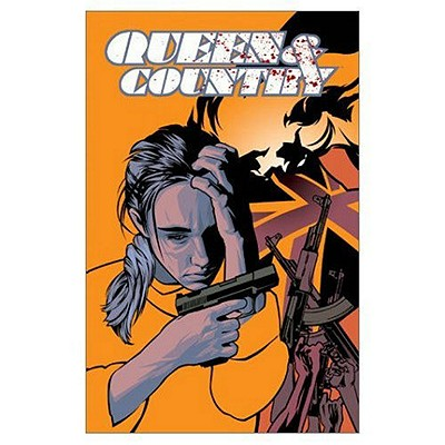 Queen & Country Volume 2: Morning Star - Rucka, Greg, and Hurtt, Brian, and O'Malley, Bryan Lee