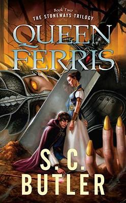 Queen Ferris - Butler, S C