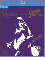Queen: Live at the Rainbow '74 [2 Discs] [Blu-ray/CD]