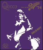 Queen: Live at the Rainbow '74 -